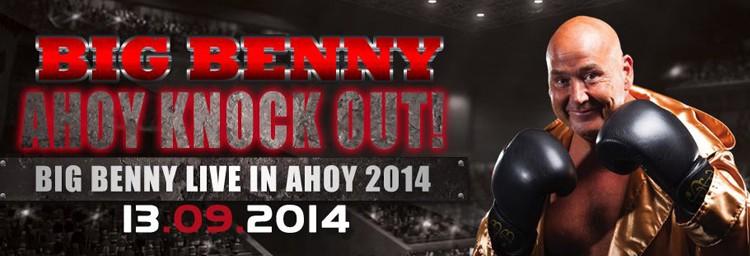Big Benny Ahoy