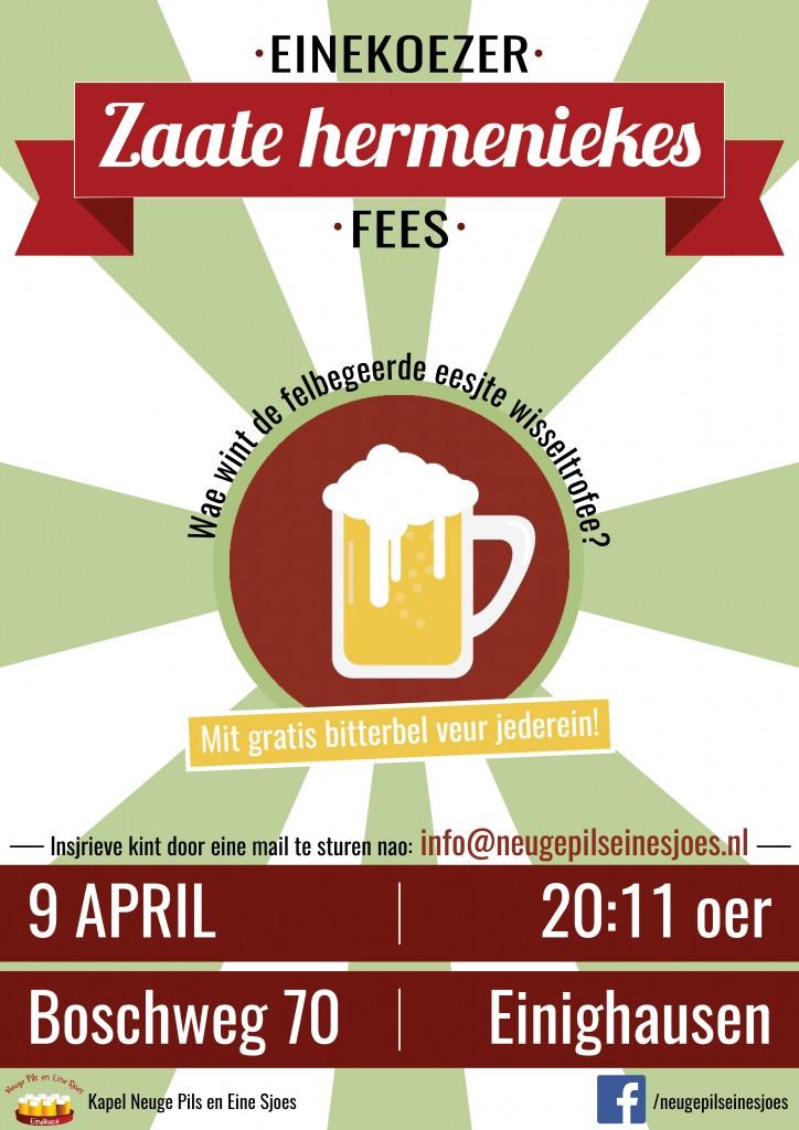 Poster Kapellentreffe 09042016
