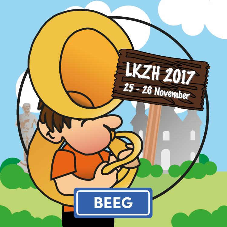 Logo LKZH 2017